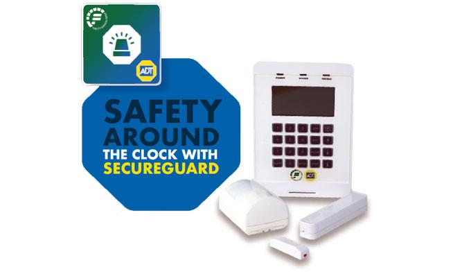 safety around the clock