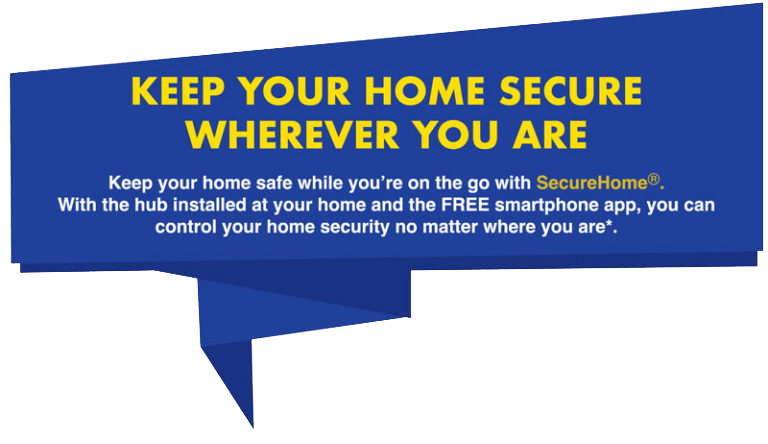 keep your home secure